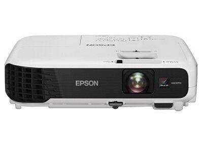 EPSON家商两用全高清投影机 CB-U04