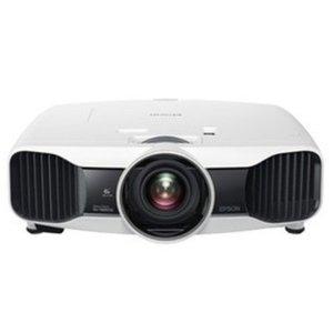 爱普生1080P3D家用投影CH-TW8200