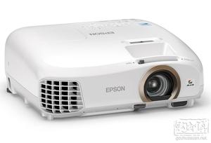 爱普生1080P3D家用投影 CH-TW5350